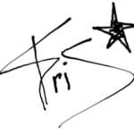 trisha-handtekening