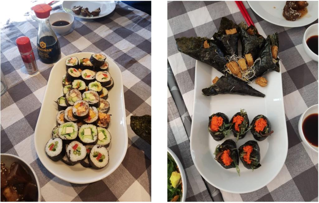 Sushi voor de Soof 03
