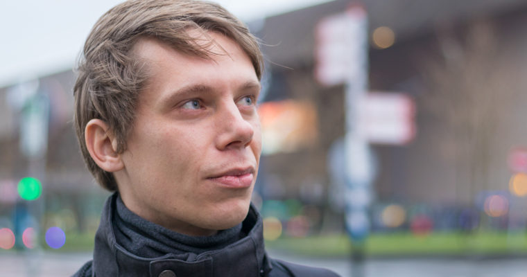In gesprek met: Willem Vermaat